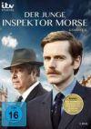 Der junge Inspektor Morse, Staffel 6