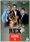 Kommissar Rex, Staffel 5