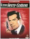 Jerry Cotton. Die Gesamtedition