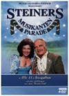 Peter Steiners Musikantenparade. Gesamtedition