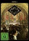 Babylon Berlin, Staffel.1