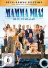 Mamma Mia! 2. Here We Go Again