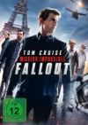 Mission Impossible. Fallout