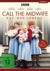 Call the Midwife. Ruf des Lebens, Staffel 6