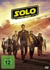 Solo. A Star Wars Story