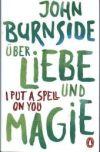 Über Liebe und Magie. I Put a Spell on You