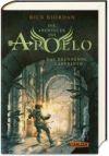 Die Abenteuer des Apollo. Das brennende Labyrinth
