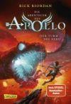 Die Abenteuer des Apollo. Der Turm des Nero