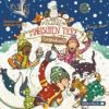 Die Schule der magischen Tiere. Eingeschneit!, 2 Audio-CDs