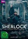 Sherlock. Staffel 4