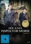 Der junge Inspektor Morse, Staffel.5