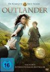 Outlander. Die komplette erste Season
