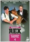 Kommissar Rex, Staffel 4
