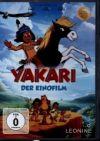 Yakari. Der Kinofilm