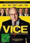 Vice. Der zweite Mann