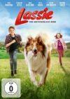 Lassie. Eine abenteuerliche Reise