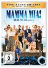 Mamma Mia! 2 - Here We Go Again