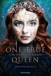 One True Queen. Von Sternen gekrönt