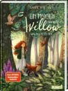 Ein Mädchen namens Willow. Waldgeflüster