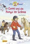 Conni und die Ponys im Schnee