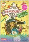 Die Schule der magischen Tiere. Endlich Ferien: Hatice und Mette-Maja