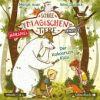 Die Schule der magischen Tiere ermittelt. Der Kokosnuss-Klau, 1 Audio-CD