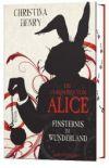 Die Chroniken von Alice. Finsternis im Wunderland