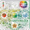 Colorful World. Gartenglück