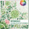 Colorful Moments - Botanicals