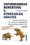 Unternehmensbewertung & Kennzahlenanalyse
