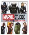 MARVEL Studios. Lexikon der Superhelden
