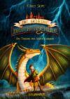 Die geheime Drachenschule. Das Tribunal der Sieben Flammen