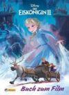 Disney Die Eiskönigin 2. Buch zum Film