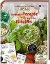 Schöner Schenken mit dem ARD Buffet. Herzhafte Rezepte und kreative Etiketten